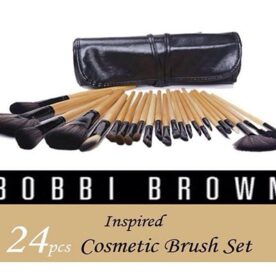 Bobbi Brown 24pcs Cosmetics Brush Set in Pakistan