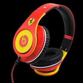Ferrari Beats By Dr Dre Beats Audio Headset in Pakistan