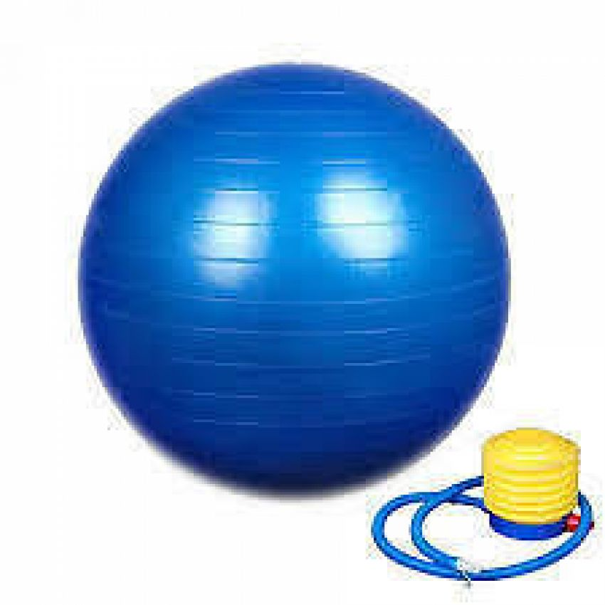 12070bbd5 Buy Gym Ball with Air Pump in Pakistan at Best Price
