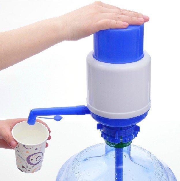 Hand Pump for Water Dispenser in Pakistan