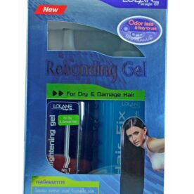 Lolane Rebonding Gel (Straight Off) In Pakistan