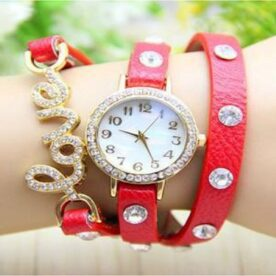 Love Ladies Watch in Pakistan