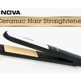 Nova Hair Straightener in Pakistan