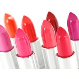 Pack of 10 Lakme Lipsticks with Free Lakme Kajal in Pakistan