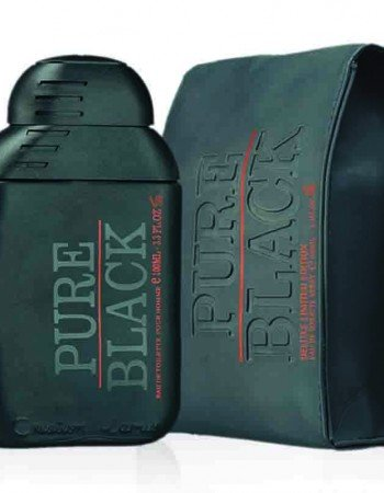 Buy Pure Black Perfume In Pakistan At Best Price Getnow Pk