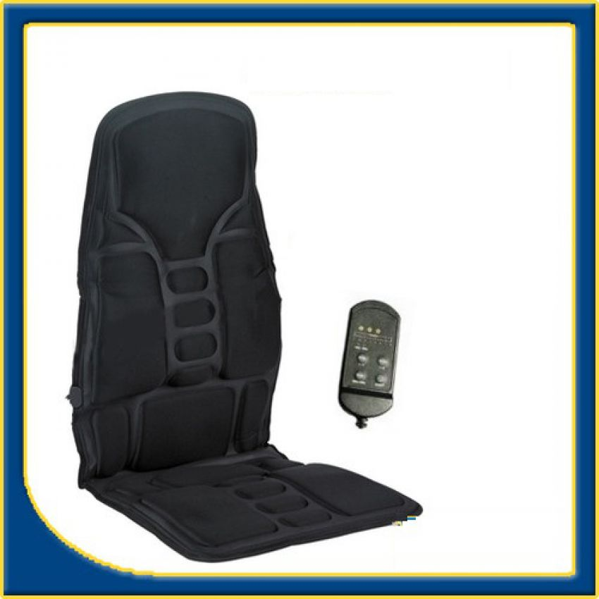Massager Seat Top Car