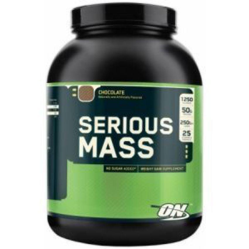 Serious mass on company