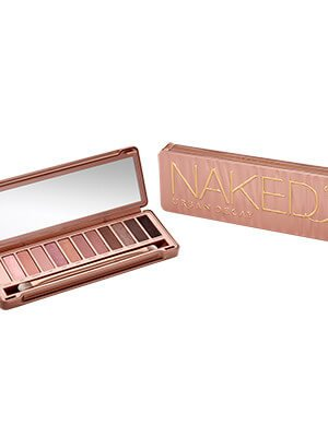 Urban Decay Naked 3 Eyeshadows in Pakistan