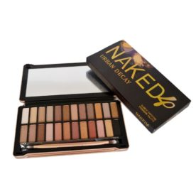 Urban Decay Naked 4 Eyeshadows In Pakistan