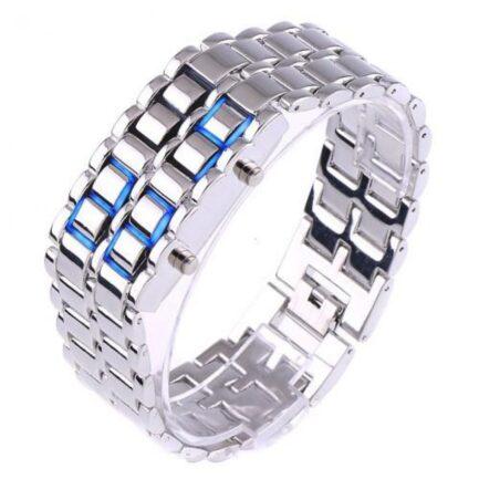 lava led watch
