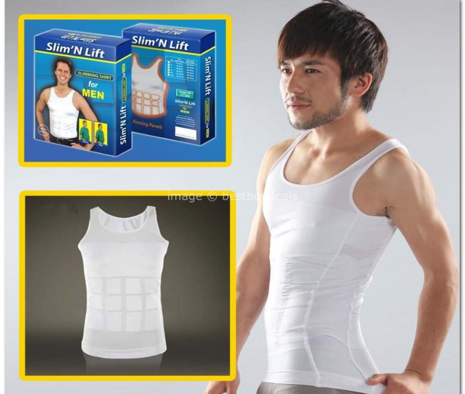 Slim n Lift Slimming Vest in Pakistan | GetNow.pk