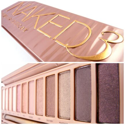 urban decay naked 3 colors in pakistan