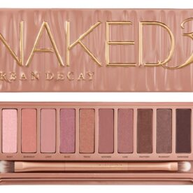 urban decay naked 3 in Pakistan