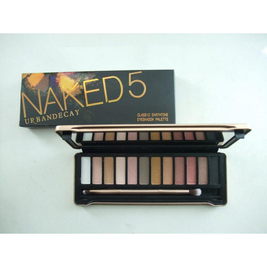 Urban Decay Naked Cherry Eyeshadow Palette | HYPEBAE