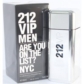 Carolina Herrera 212 VIP perfume For Men pakistan