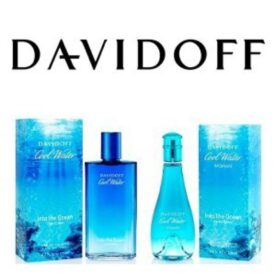 Davidoff Cool water perfume for men and women pakistan