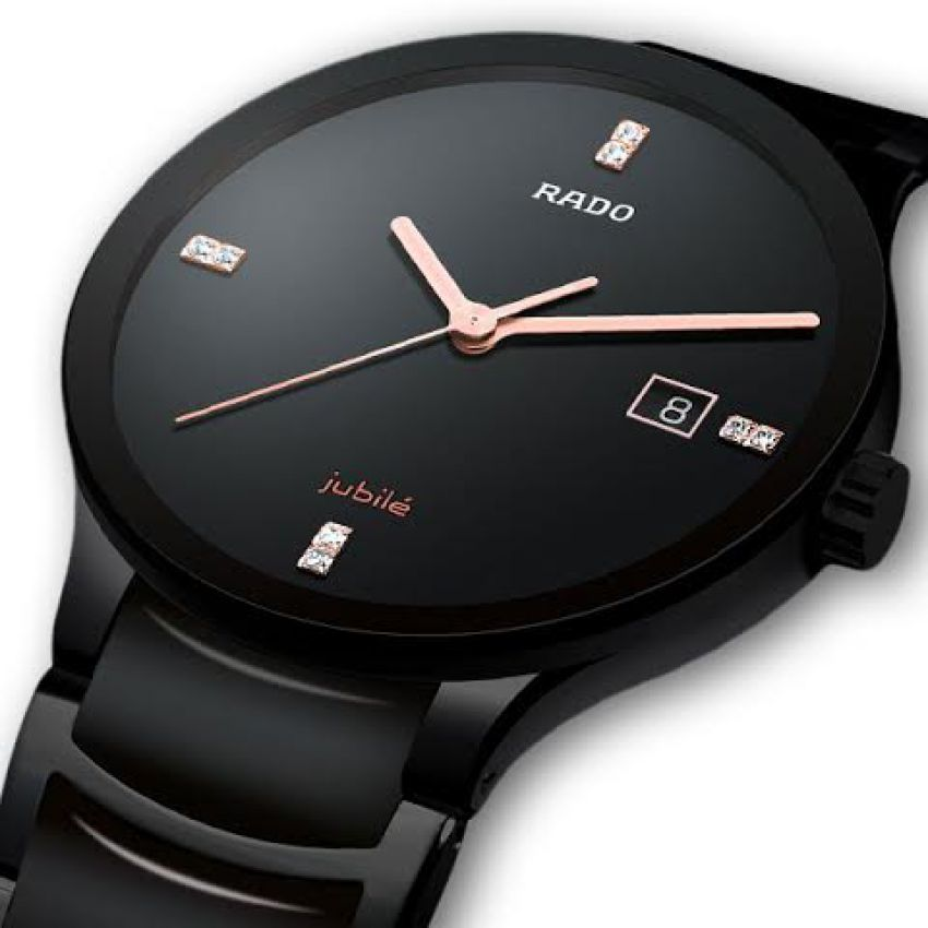Rado Wrist Watch for Men In Pakistan