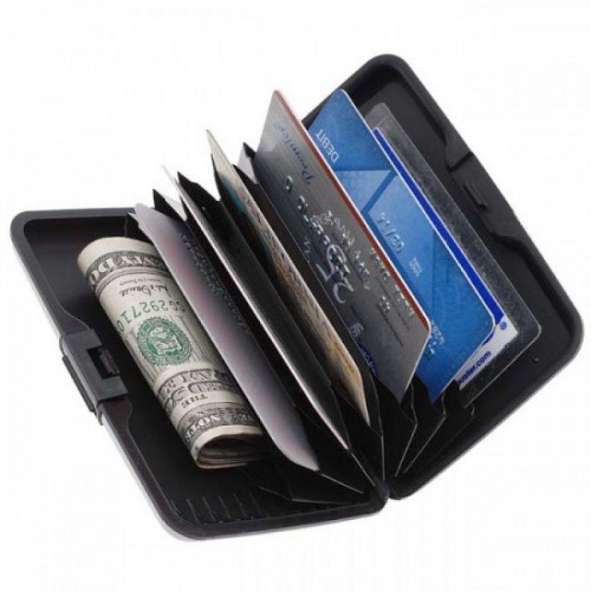 Buy Aluma Wallet Buy 1 Get 1 Free In Pakistan Getnow Pk