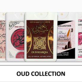 Pack of 5 arabian perfumes in pakistan