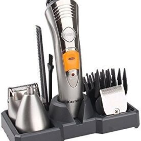 kemei 7 in 1 grooming kit in Pakistan