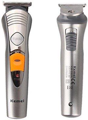 7 In 1 Kemei Rechargeable Grooming Kit In Pakistan Getnow Pk