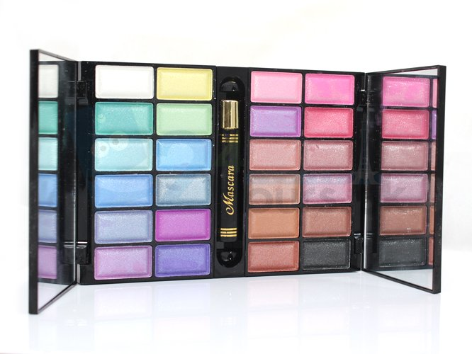cosmetology makeup kit