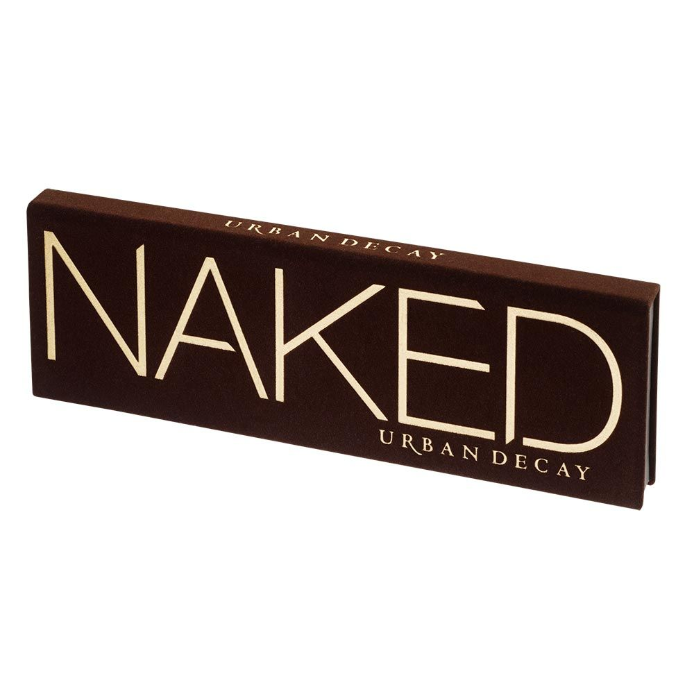 Pack Of 4 Naked Urban Decay Products