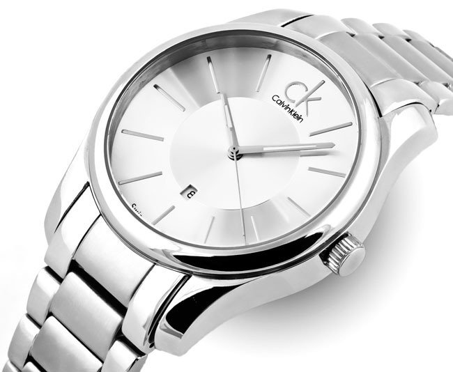 Buy Stylish Calvin Klein Watch In Pakistan Getnow Pk