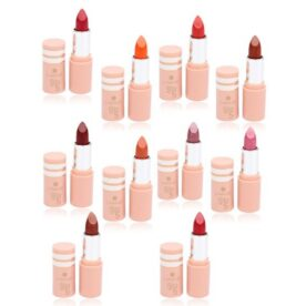 Pack Of 10 Lakme 9 To 5 Lipsticks In Pakistan
