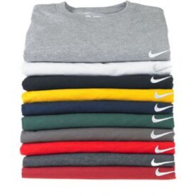 Pack of 3 Nike T-shirts In Pakistan