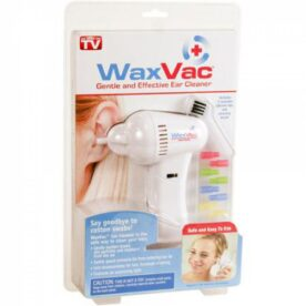 Wax Vac Ear Cleaner in Pakistan