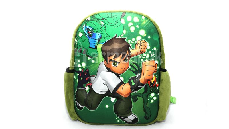 Ben 10 School Bag Price in Pakistan
