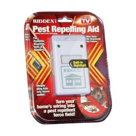 Ultrasonic Pest Repeller In Pakistan