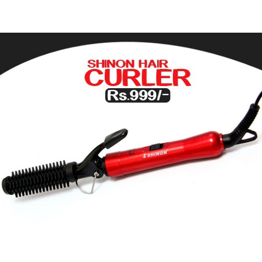 Hair curler online shopping