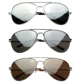 Pack of 3 RayBan Aviator Sunglasses in Pakistan