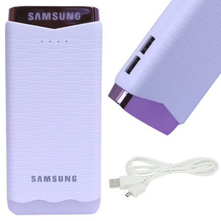 Samsung 30000mAH Power Bank in Pakistan