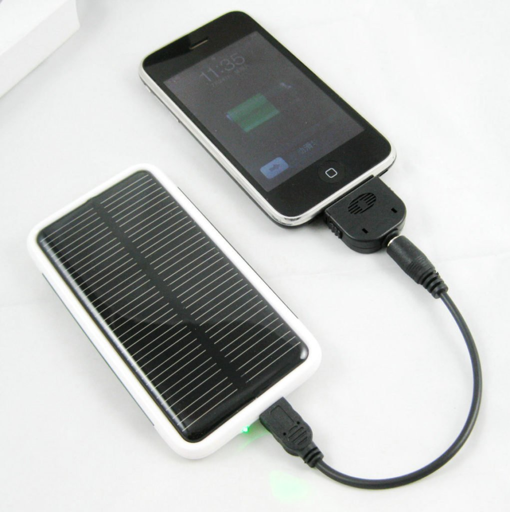 Buy Mobile Solar Charger In Pakistan Getnow Pk