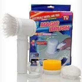 5 in 1 Magic Brush in Pakistan