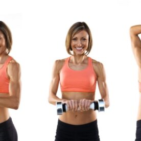 Shake Weight Dumbbell for Women in Pakistan