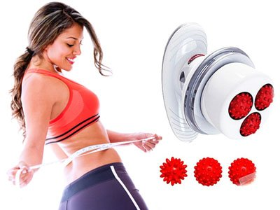 Tonfic-Body-Massager in Pakistan