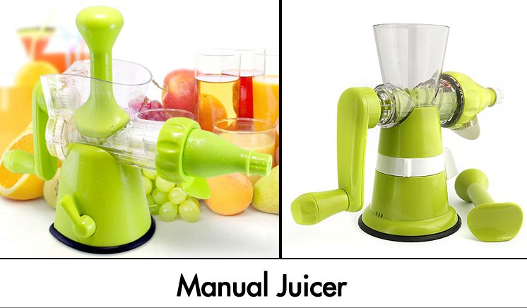 Konstar Manual Juicer In Pakistan