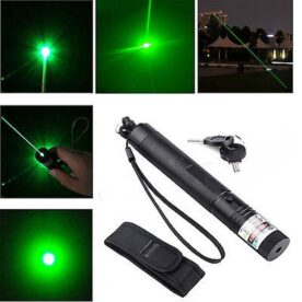 Green Laser Pointer Pen in Pakistan