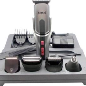 Kemei 8 in 1 Grooming Kit In Pakistan