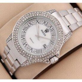 509912c5d14 Ladies Rolex White Daytona Watch In Pakistan. Quick Buy