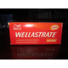 Wellastrate Hair Straightening Cream in Pakistan