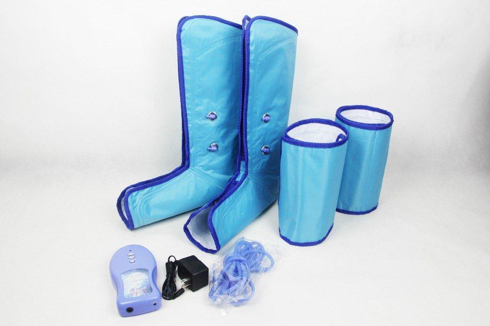 Buy Air Pressure Leg Massager In Pakistan Getnow Pk