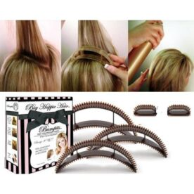 Pack of 5 Hair Bumpits In Pakistan
