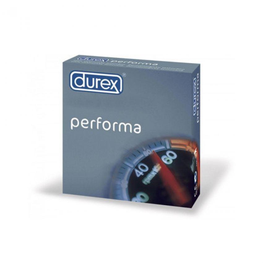 Durex Performa Condom 3 Pcs In Pakistan