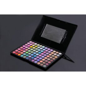 mac 120 colors eyeshadow palette in Pakistan
