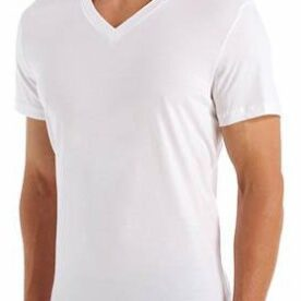 Pack of 4 Levi's V-Neck T-Shirts in Pakistan